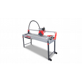 RUBI DX-250 Elektrische tegelzaagmachine (1000 230v 50Hz, Laser & Level, ZERO DUST)